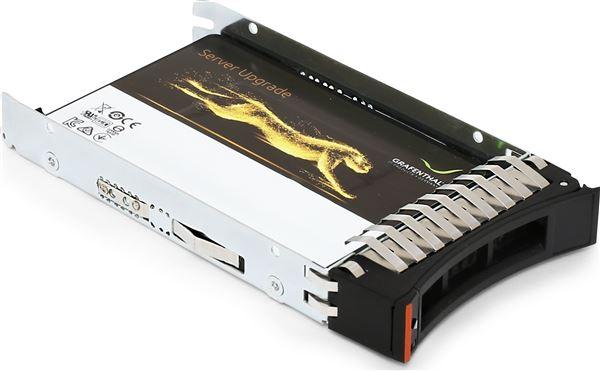 GRAFENTHAL SSD 240GB MU 2.5'' SATA 6GB/S DWPD 3.6 5 YEARS FOR LENOVO SYSTEM X M4