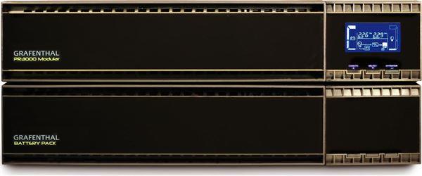 GRAFENTHAL USV PR-3000 Modular