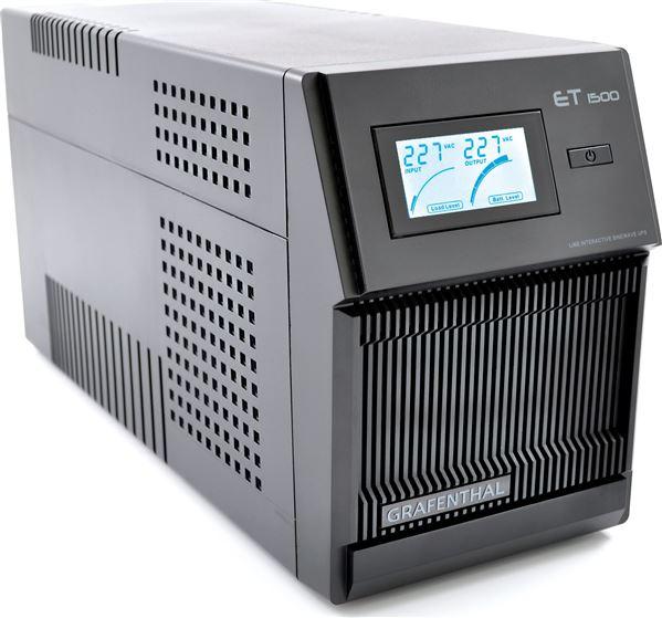 GRAFENTHAL USV ET-1500