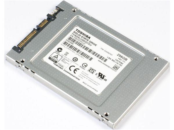 GRAFENTHAL SSD 256GB 2.5'' SATA 6GB/S MLC MTTF 1.5M HOURS