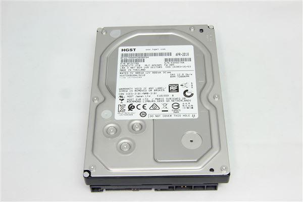 "HDD 2TB SAS 7,2K 3,5"" 12GB/S 24/7 FOR GRAFENTHAL SERVER MTTF 2.5M HOURS"
