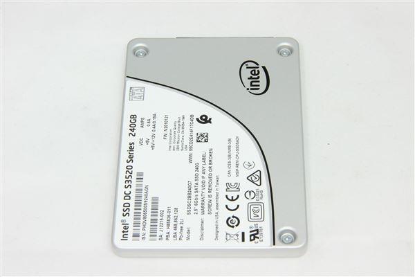 GRAFENTHAL SSD 240GB 2.5'' SATA 6GB/S MIDRANGE 599 TBW