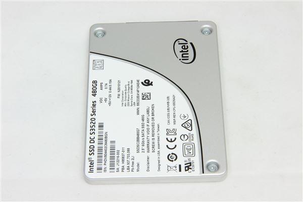 GRAFENTHAL SSD 480GB 2.5'' SATA 6GB/S MIDRANGE 945 TBW