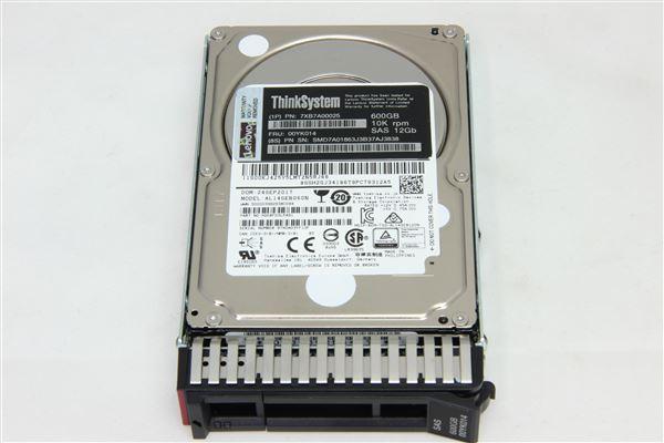 "GRAFENTHAL HDD 600GB 10K 2.5"" SAS 12GB/S"