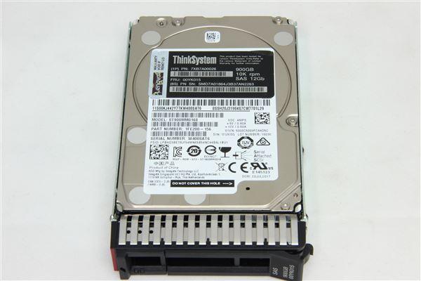 "GRAFENTHAL HDD 900GB 10K 2.5"" SAS 12GB/S"