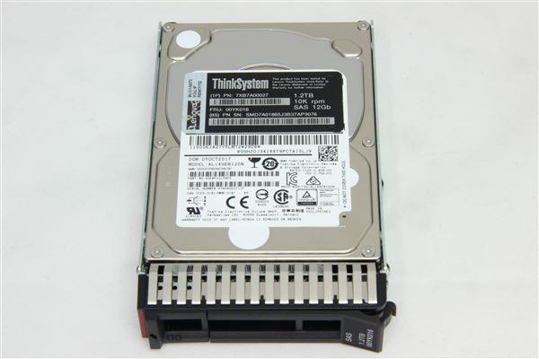 "GRAFENTHAL HDD 1.2TB 10K 2.5"" SAS 12GB/S"
