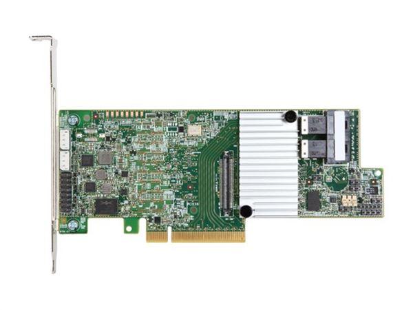 GRAFENTHAL RAID CONTROLLER SAS/SATA 12GB/S /6GB/S 8i 1GB CACHE RAID 0 1 5 6 10 50 60 TYP 9361-8I
