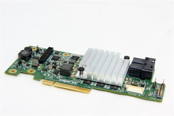 GRAFENTHAL RAID CONTROLLER PM8060 12GB SAS 8-CH 2GB CACHE