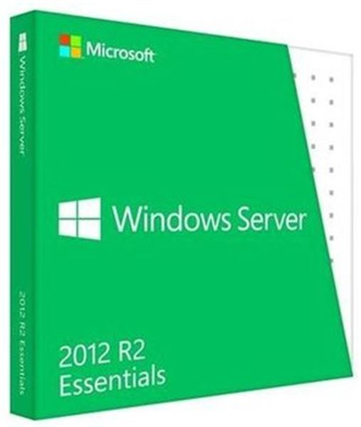 GRAFENTHAL WINDOWS SERVER 2012 R2 ESSENTIALS LIZENZ UND MEDIEN 1-2 CPU