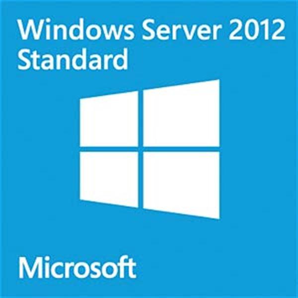 GRAFENTHAL WINDOWS SERVER 2012 R2 STANDARD LIZENZ UND MEDIEN 2 CPU