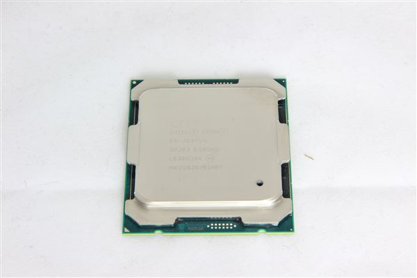 GRAFENTHAL CPU XEON E5-2637 V4 4CORE 3,5Ghz LGA2011V3 15MB CACHE 8 THREADS