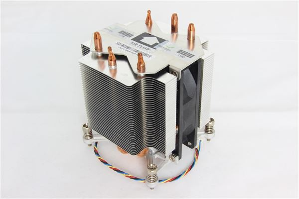 GRAFENTHAL CPU COOLER 4U 150W FOR T2910 S2 / W2910 S2