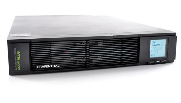 GRAFENTHAL USV ETR-3000