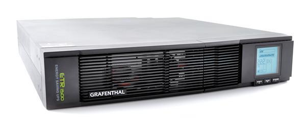 GRAFENTHAL USV ETR-1500