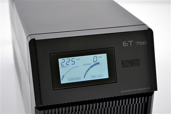 GRAFENTHAL USV ET-750